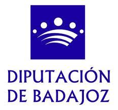 LOGO DIPUTACION BADAJOZ