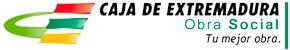 logo_Caja extremadura