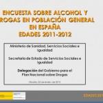 encuensta alcohol y drogas